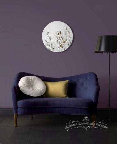 интерьер синий диван3